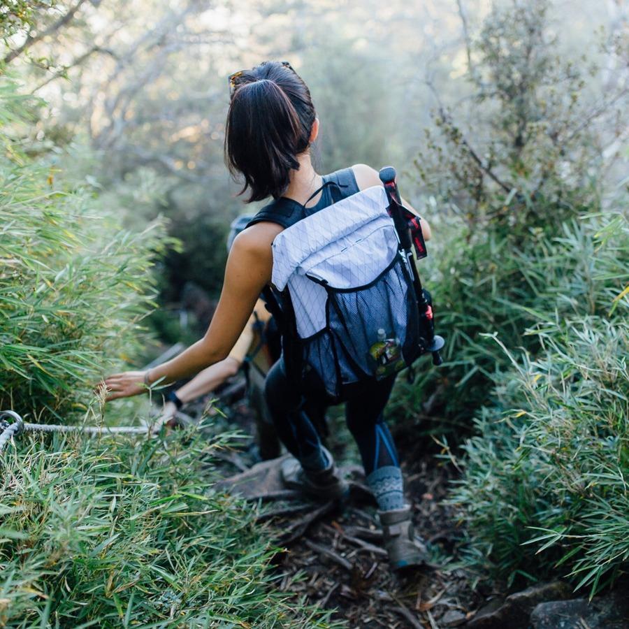 2021 女 後背包推薦 登山後背包 一日 健行