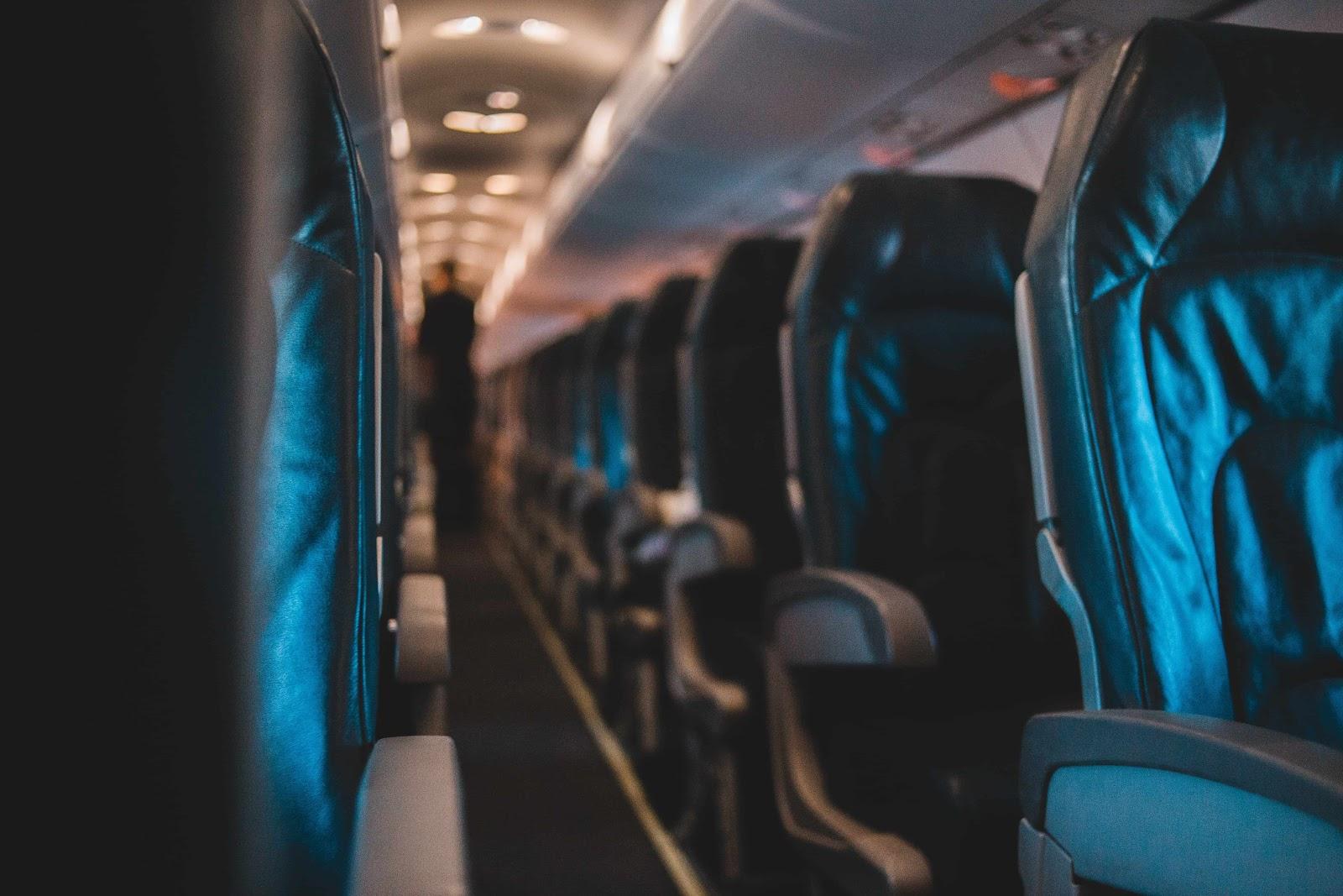 Sex In An Aeroplane