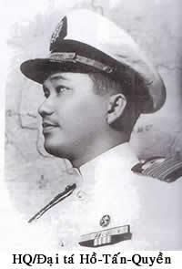 Image result for cố hải quân trung tá hồ quang minh