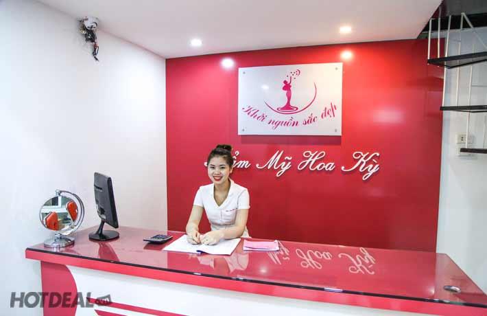thẩm mỹ viện uy tín ở Bắc Ninh