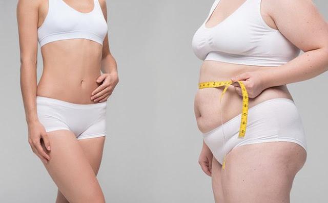 Giảm cân nhanh hiệu quả cao trong vòng 1 tháng