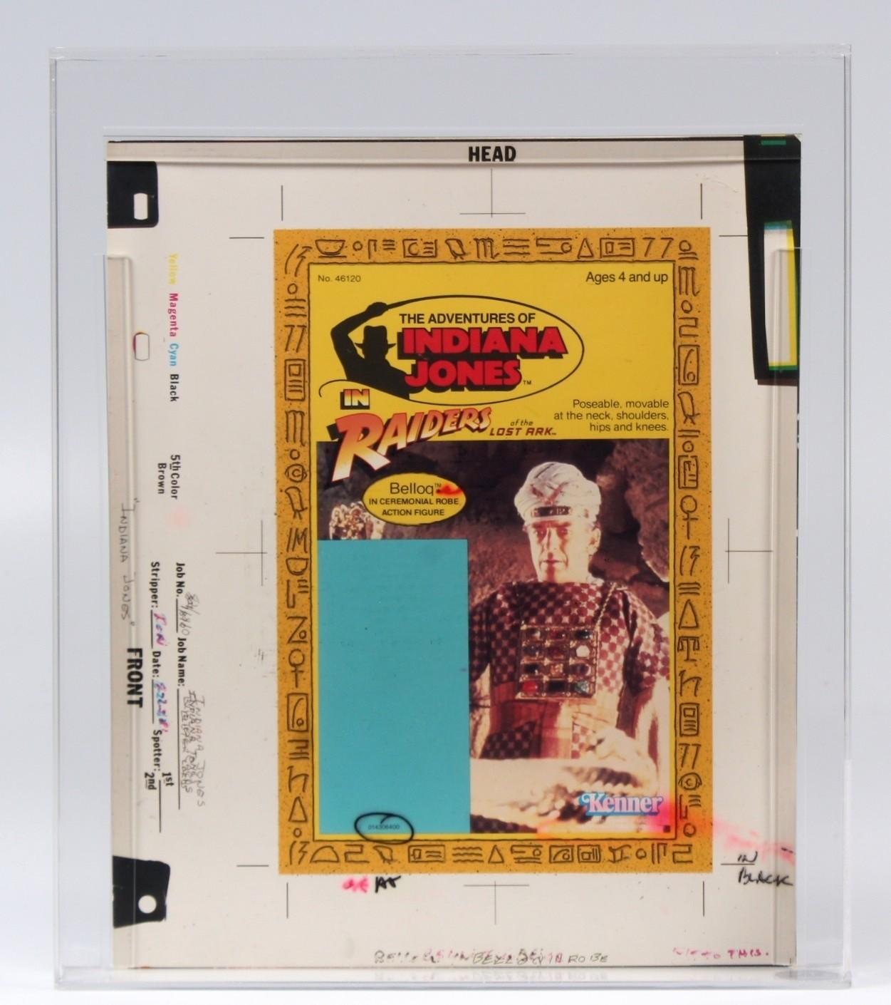 "Image result for vintage indiana jones belloq ceremonial"""