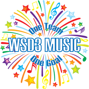 WSD3 Music One Team One Goal