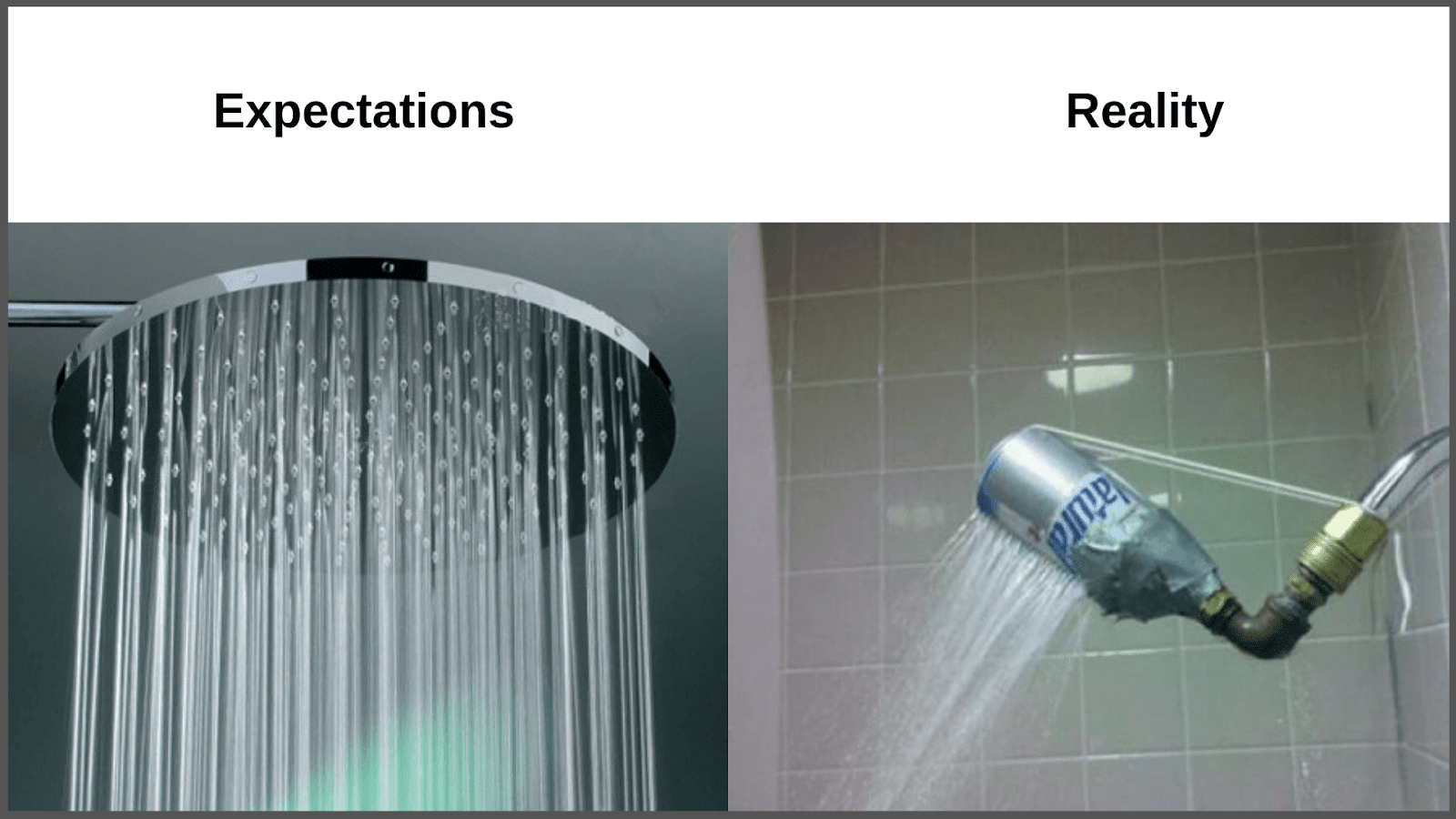outsourcing software development: expectations vs reality