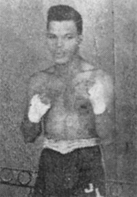 amateur records gloves 1933 Golden 1932