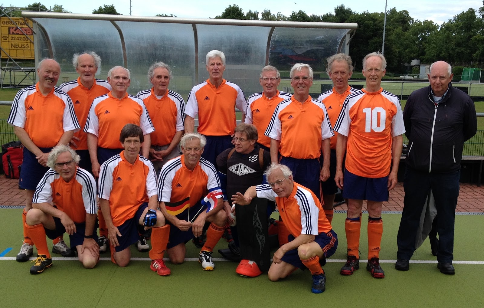 65A tegen Duitsland Neuss 30 mei 2015.jpg