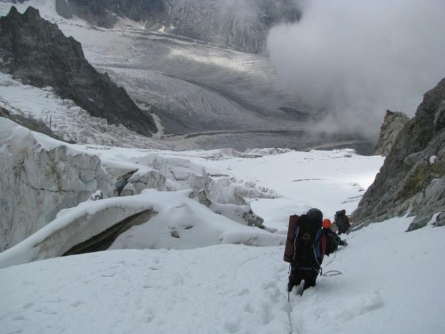 Отчет о горном спортивном походе 5 категории сложности по Северной Осетии