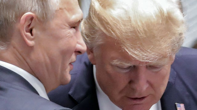 How America's weaknesses have facilitated Russia's successes