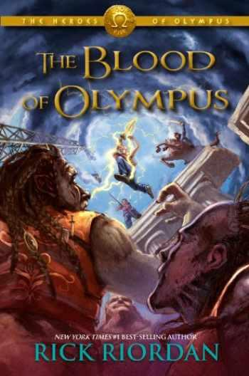3 Best Percy Jackson Books Series