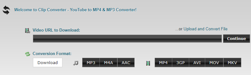 mp3 mp4 converter for you