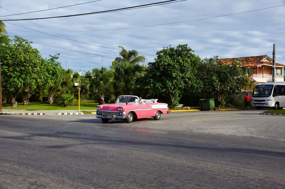 Рождественский круиз вокруг Кубы на Louis Cristal