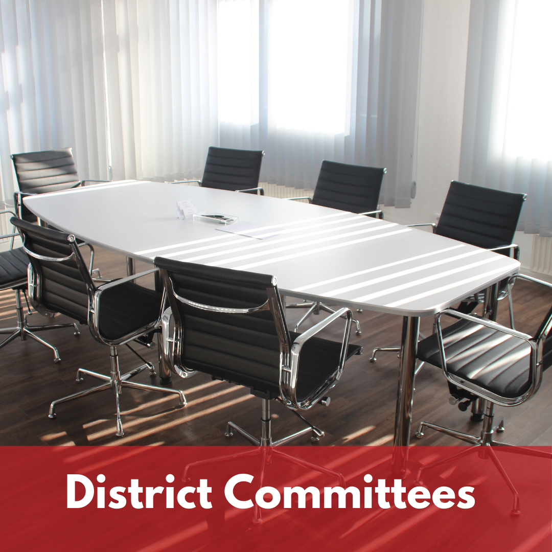 district committees