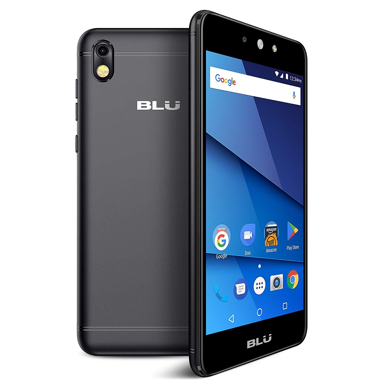 image of BLU smartphone