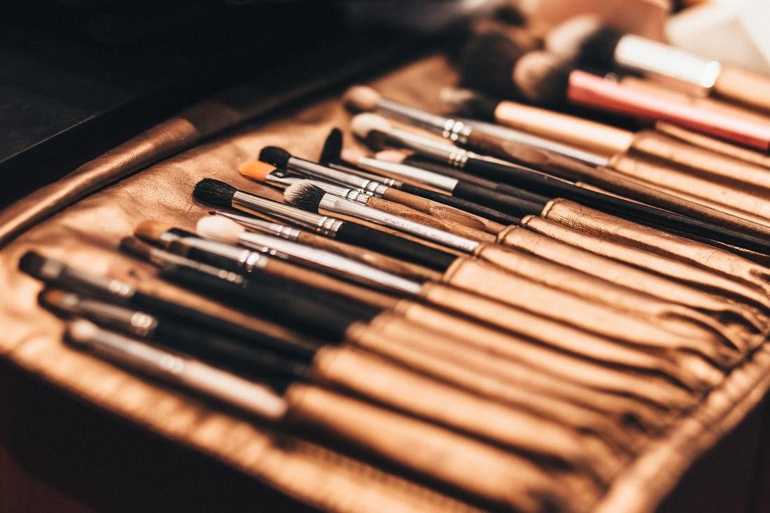 Как выбрать кисть для макияжа   Отзывы покупателей   Косметиста