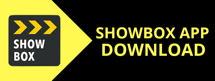 Kết quả hình ảnh cho Showbox app