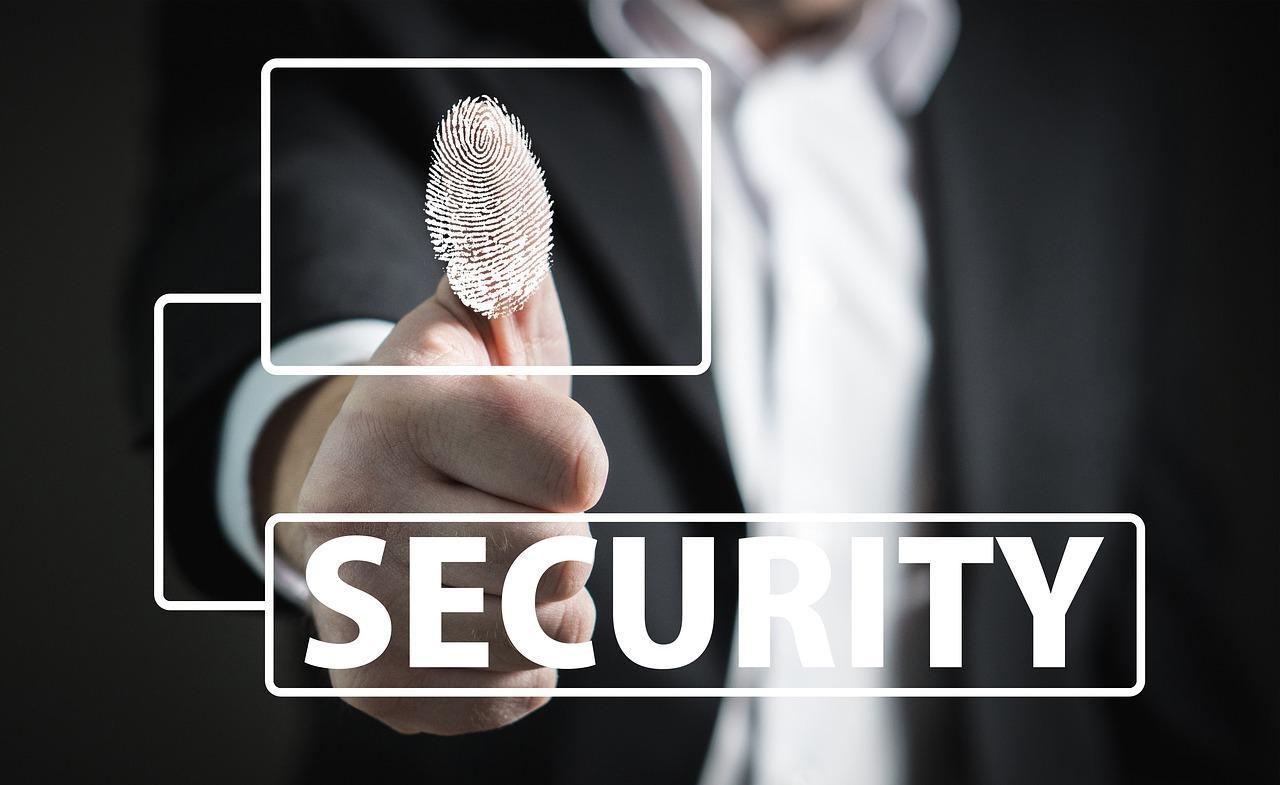 Cybersecurity fingerprinting