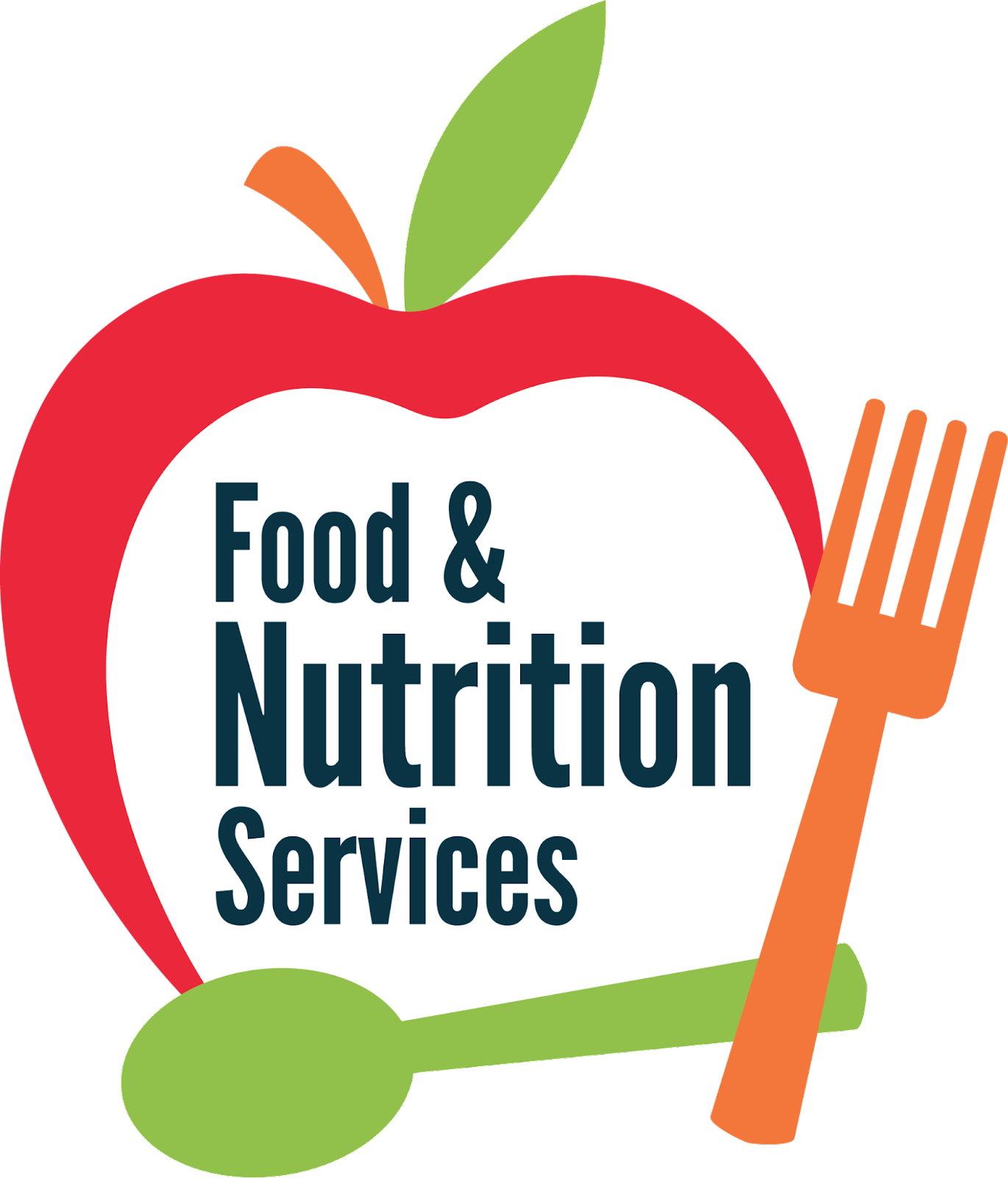 Food & Nutrition Services Logo