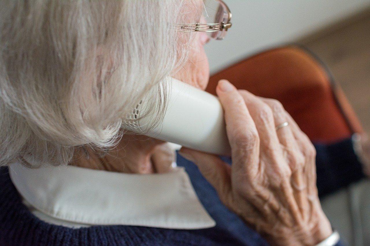 La asistencia y cuidado a domicilio: Garantía de calidad de vida para nuestros mayores