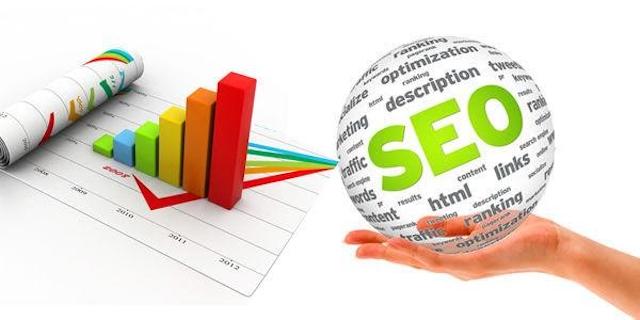 SEO top Google giúp doanh nghiệp tiếp cận đúng khách hàng mục tiêu