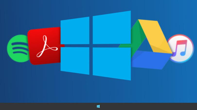 How to Stop Windows 10 Apps From Launching at Startup | PCMag