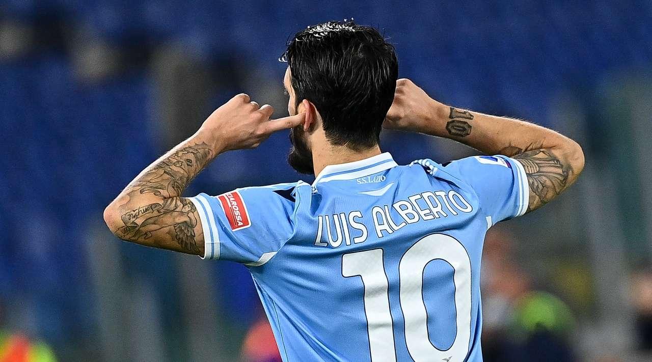 Luis Alberto és Immobile döntött, 3 pont a Bologna ellen!
