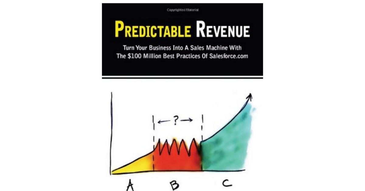 0984380213 Predictable Revenue Business Practices Salesforce Compdf