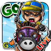 iHorse GO: PvP Horse Racing NOW - best horse racing games for Android