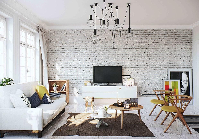 xu hướng thiết kế nội thất nào đang hot