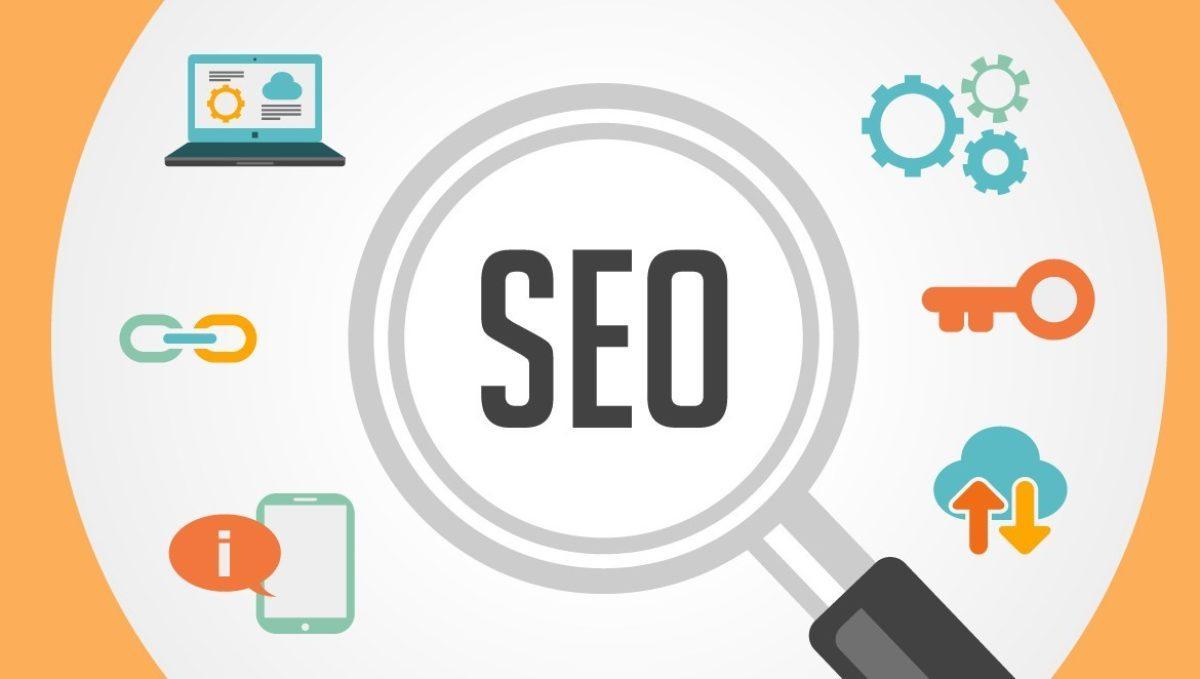 Những lợi ích mà dịch vụ seo web mang lại