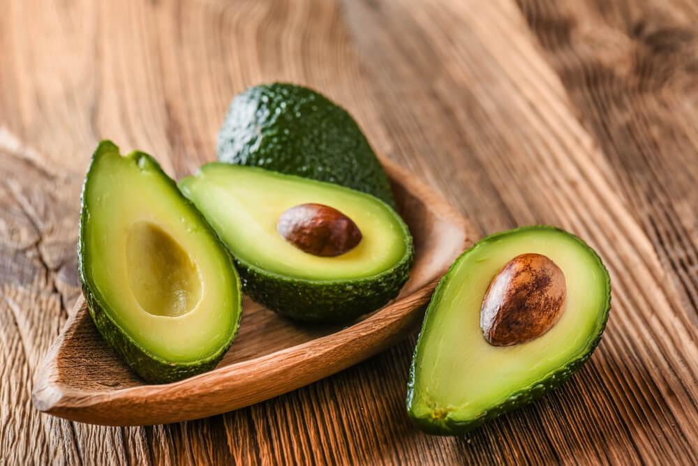 abacate alimentos que trazem saciedade