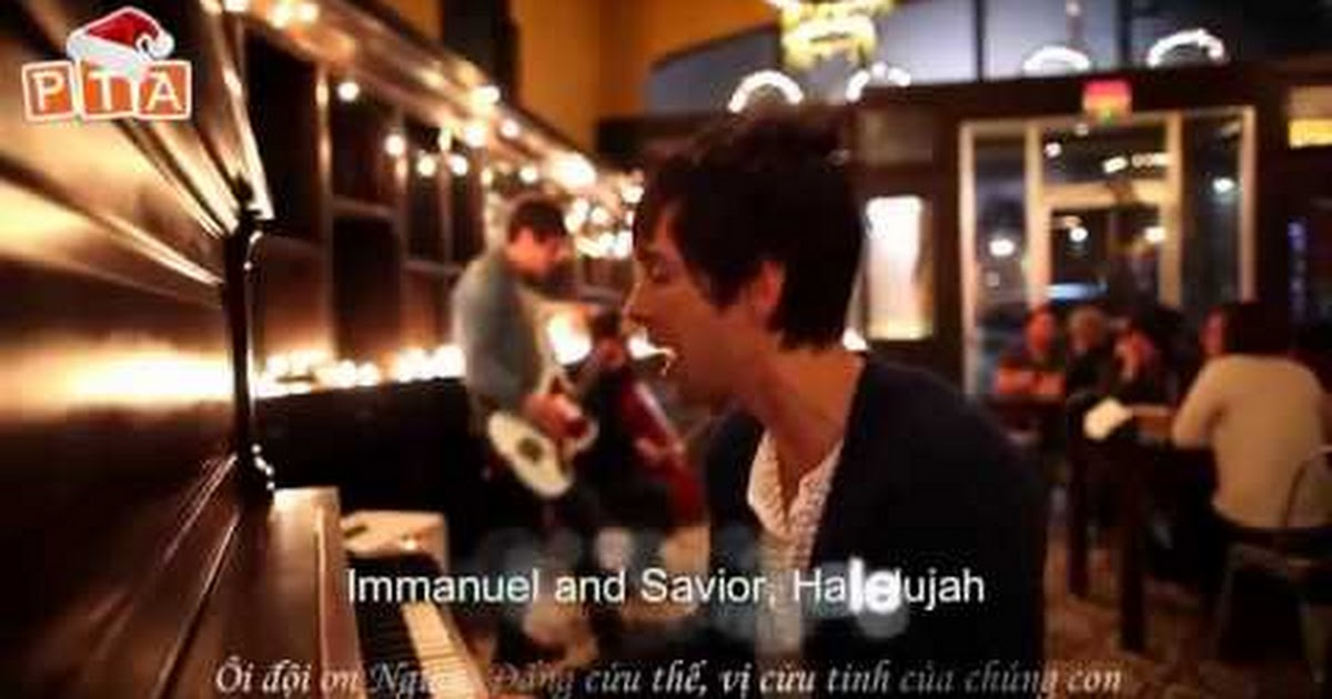 lyrics vietsub hallelujah christmas version by clovertonmp4 google drive - Hallelujah Christmas Version