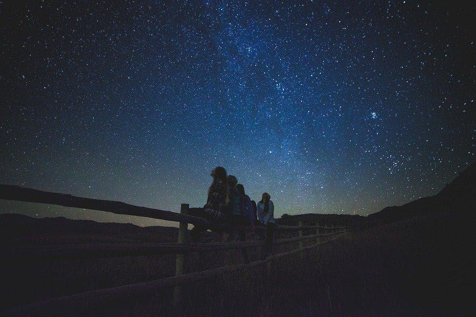 Star Gazing, Starry Night, Astronomy, Universe, Sky, best places to stargaze in the united states