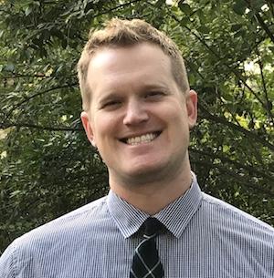 Graham Dethmers, Metadata Analyst
