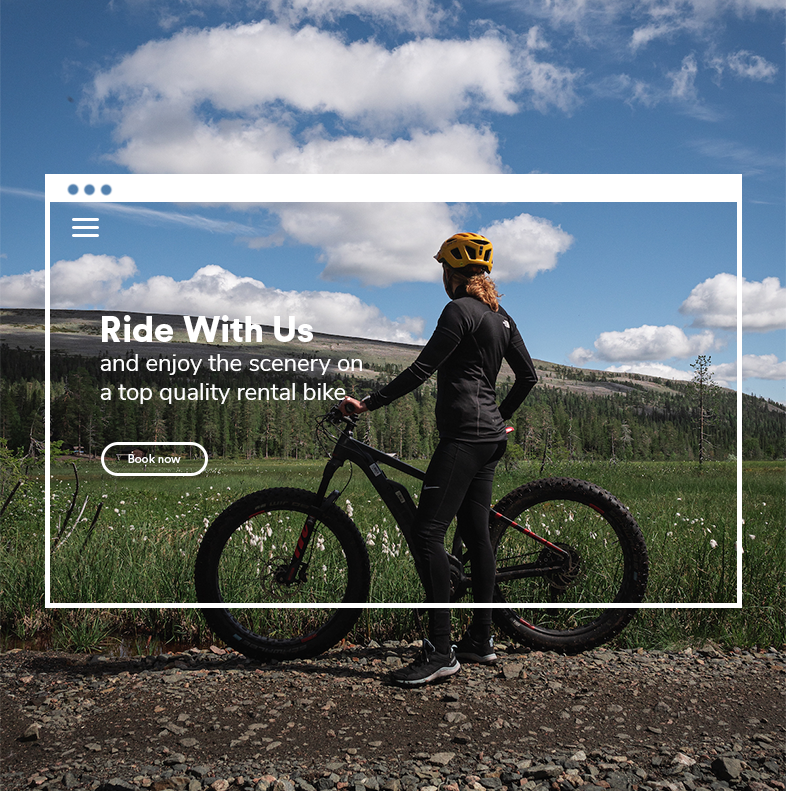bike-rental-website