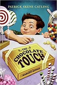 Image result for the chocolate touch