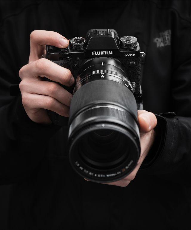 Você realmente precisa comprar uma câmera nova?
