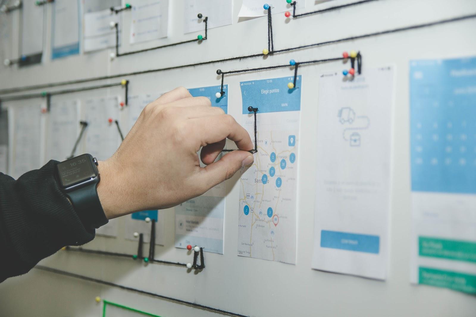 En UX se deben considerar las necesidades del usuario y cómo usará el software o producto