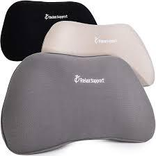 Best Pillow for Back Pain | Relax Support RS 1