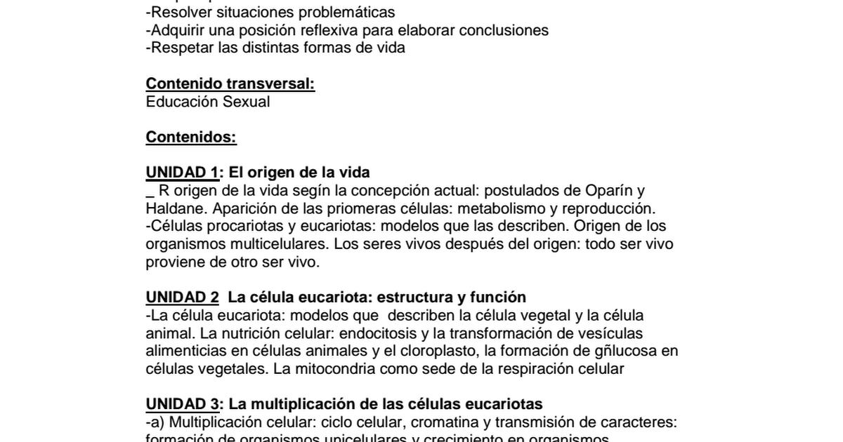 2do1ra2do2dabiologia2012 Pdf Google Drive
