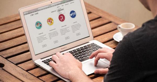 Sản phẩm Website chất lượng với tính bảo mật cao