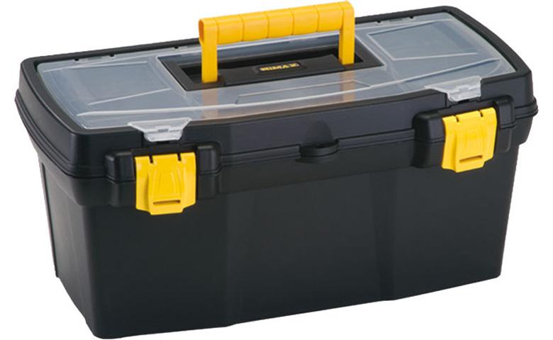 Kit tdrobotica herramientas aprender - Caja con herramientas ...