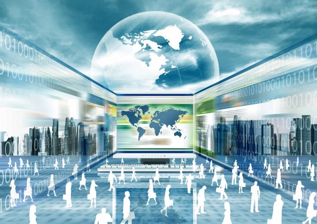 actualización digital archivos - Tuyú Technology