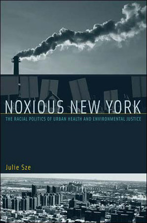Noxious New York is one of the most in-depth environmental justice books about NYC