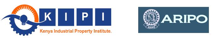 KIPI_ARIPO logos