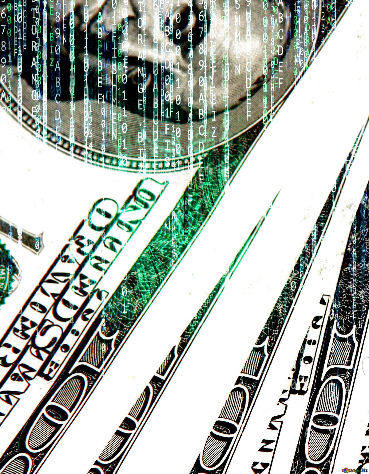 usa dollar bill your marketing budget example
