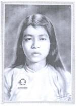 Tiểu sử Thánh tử đạo : Không Gian - Nguyễn Thị Vân