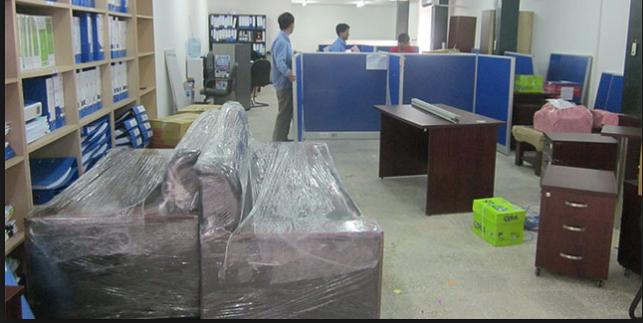 Dịch vụ vận chuyển văn phòng tại Quận 2 - Chuyển phát nhanh hàng hóa nội  địa Quốc tế Indochinapost Vietnam