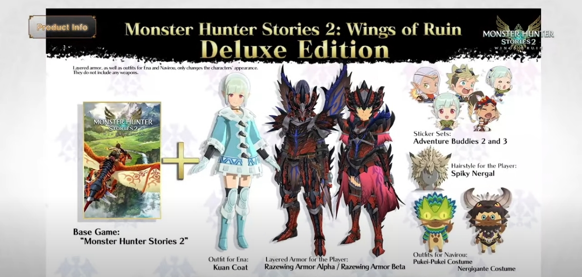 Monster Hunter Rise New Demo Coming Friday