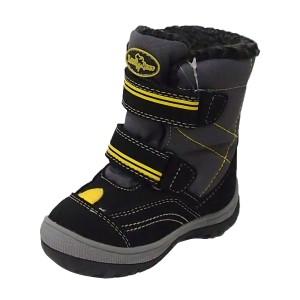 зимняя обувь для мальчика фото