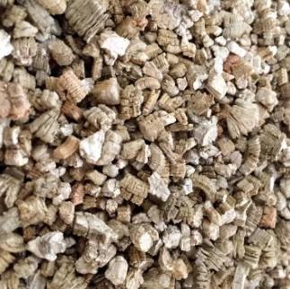 เวอร์มิคูไลต์ (Vermiculite)